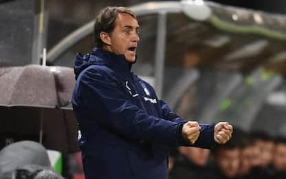 """Mancini: """"Record Pozzo? Vorrei i suoi 2 Mondiali"""""""