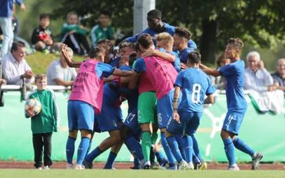 Italia Under 17, i convocati per i Mondiali