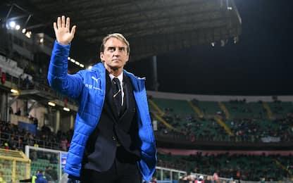 """Mancini: """"Mio anno migliore? Solo quando si vince"""""""