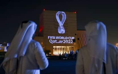 C'è il calendario di Qatar '22: finale 18 dicembre