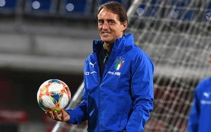 A Cagliari e Bologna i test prima dell'Europeo