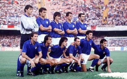 Che fine hanno fatto i protagonisti di Italia '90?