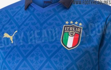 maglia italia euro 2020 footyheadlines