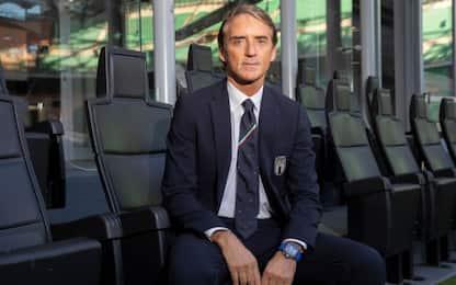 """Riparte la scuola, Mancini: """"In bocca al lupo"""""""