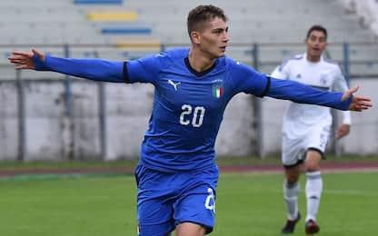 Under 21, Nicolato chiama Esposito: i convocati