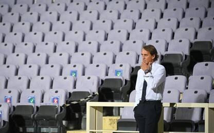 Italia-Moldova cambia sede: a Firenze senza tifosi