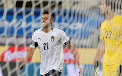 "El Shaarawy: ""Serata magica. Roma? Mi spiace"""