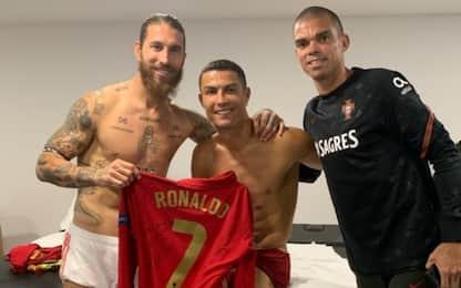 Pari Portogallo-Spagna: risultati delle amichevoli