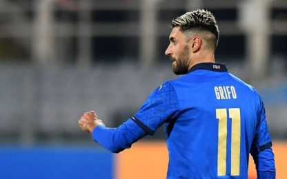 """Grifo: """"Ho detto no a Lazio e Fiorentina"""""""