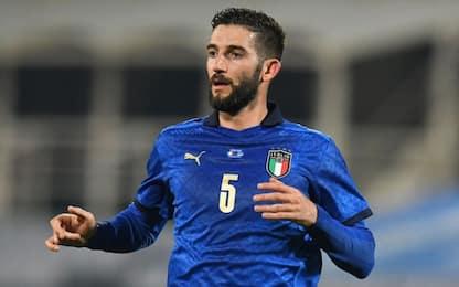 Gagliardini, tampone dubbio: lascia la Nazionale