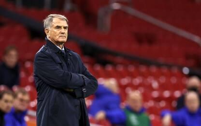 """Bajevic: """"L'Italia deve vincere, noi daremo tutto"""""""
