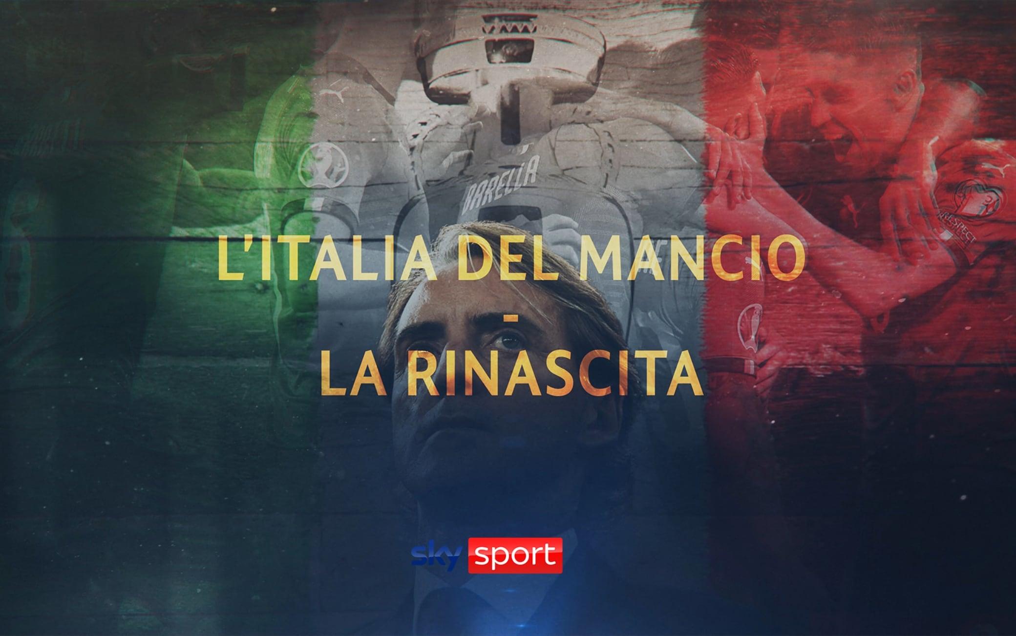 Italia Mancio