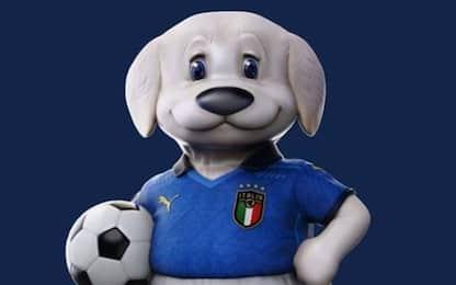 Italia, mascotte da Oscar: 'creatura' di Rambaldi