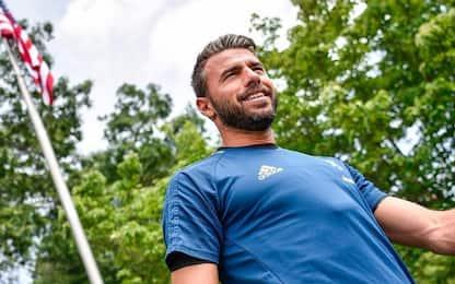 Barzagli come De Rossi: entra nel Club Italia
