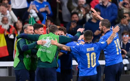 L'Italia torna in campo: le sfide di settembre