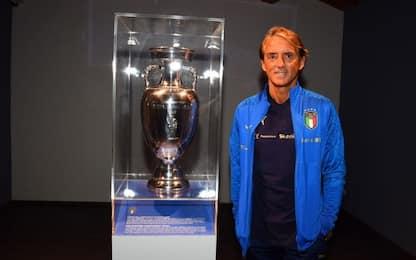 """Mancini: """"Non temo l'effetto appagamento"""""""