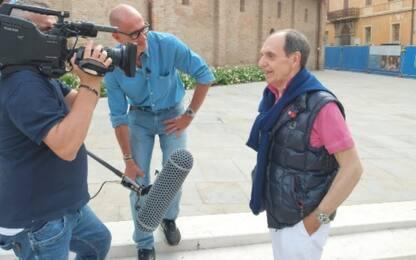 Addio a Massimo Tramontana, caro amico di Mancini