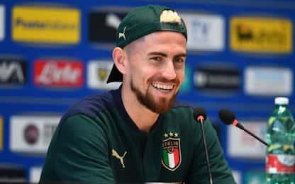 """Jorginho: """"Non penso al Pallone d'Oro"""""""