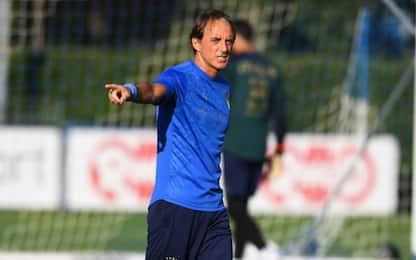 L'Italia torna in campo: tre partite in 7 giorni