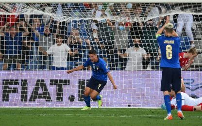 Italia record, 37 gare senza ko: Brasile staccato