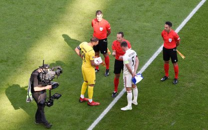 Capitani Azzurri: prima per Gigio, Buffon è a 80