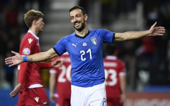 Foto LaPresse/Fabio Ferrari 