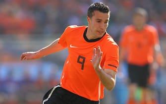 Olanda vs Danimarca - Mondiali di calcio Sud Africa 2010 Gruppo E - Soccer City Johannesburg