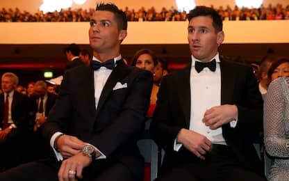 Chi avrebbe vinto il Pallone d'Oro senza CR7&Leo?