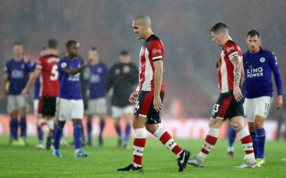 Southampton travolto 9-0, club dona lo stipendio