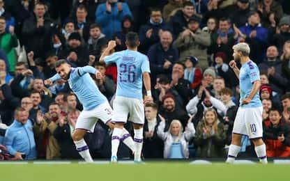 Coppa di Lega, vincono City e Leicester