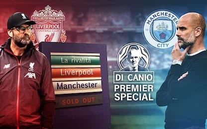 """Stasera su Sky Sport: """"Di Canio Premier Special"""""""