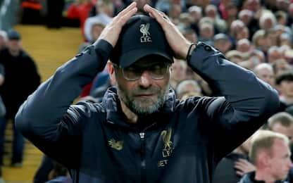 2 gare in 24h: Liverpool schiera 2 squadre diverse