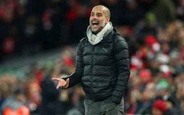 guardiola getty
