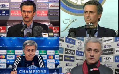 Mou is back, tutte le sue frasi celebri. VIDEO