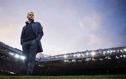 Mourinho da record: in finale con tre squadre
