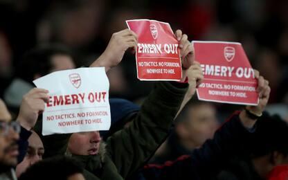 """Di Canio: """"Emery out, un addio prevedibile"""""""