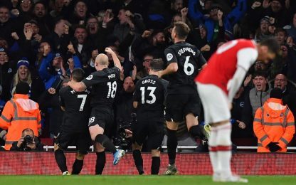 L'Arsenal cade ancora, Newcastle vince a Sheffield