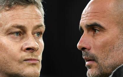Il derby di Manchester su Sky: la guida
