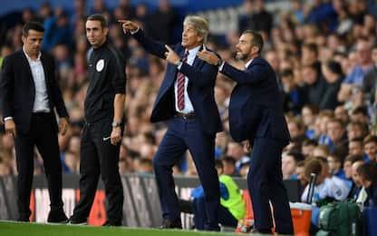 West Ham, Pellegrini a rischio: pronto Maresca