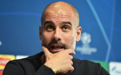 """Guardiola: """"Sognavo di giocare alla Juve di Zizou"""""""