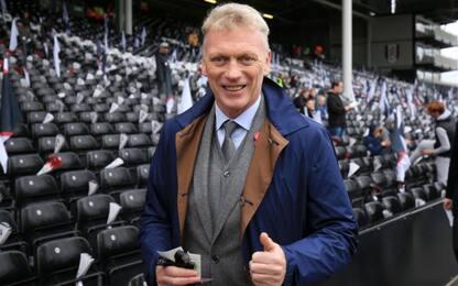 West Ham, è ufficiale: Moyes nuovo allenatore