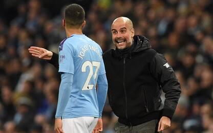 """Guardiola: """"Cancelo? Decida se restare oppure no"""""""