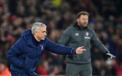 FA Cup, solo 1-1 senza Eriksen: Mou al replay