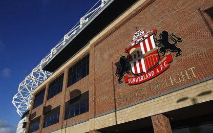 Sunderland, anche giocatori in cassa integrazione