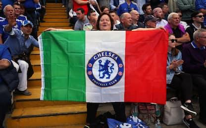 Il 'Massimo' della Premier: il Chelsea italiano