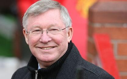 Il 'Massimo' della Premier: Sir Alex Ferguson