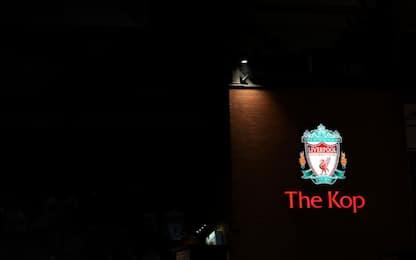 Dentro il mito di Anfield