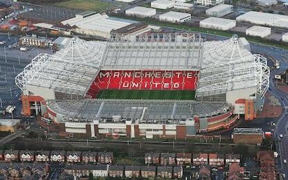 United-Liverpool verrà recuperata il 13 maggio