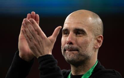 """Guardiola, il fratello: """"Sogna una Nazionale"""""""
