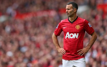 giggs manchester united getty